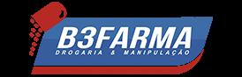 B3 Farma - A maior farmácia de manipulação